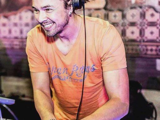 DJ  Mx Lab