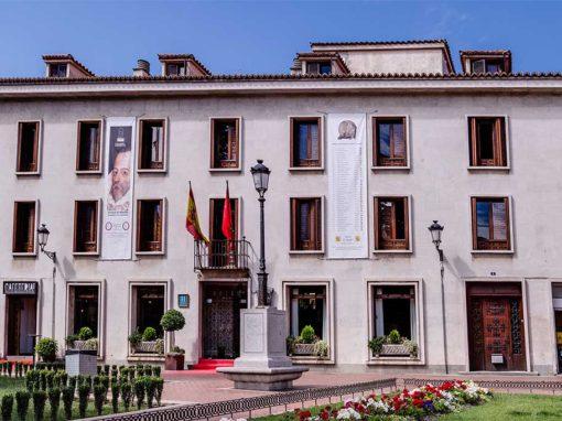 HOTEL EL BEDEL 3*