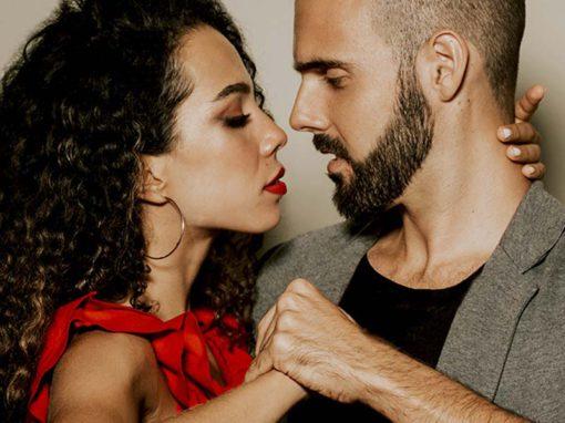 SAMUEL Y SOPHIA