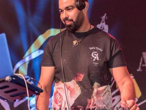 DJ  Youssef