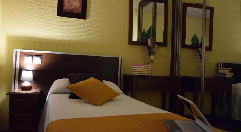 Hotel Complutense Alcalá de Henares
