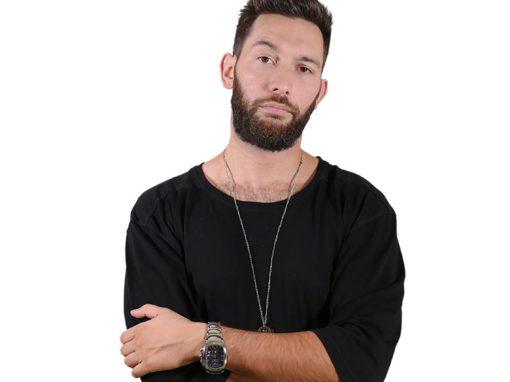 DJ  Manuel Citro