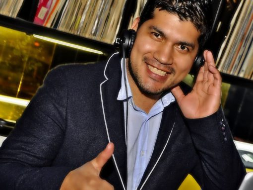 DJ Cumbanchero
