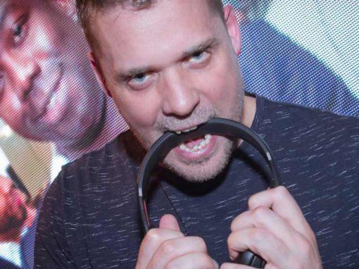 DJ  SERGIO TRIMIÑO