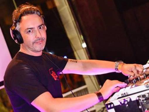 DJ  Scan